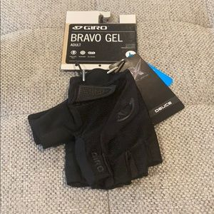 Giro bravo gel adult cycling glove